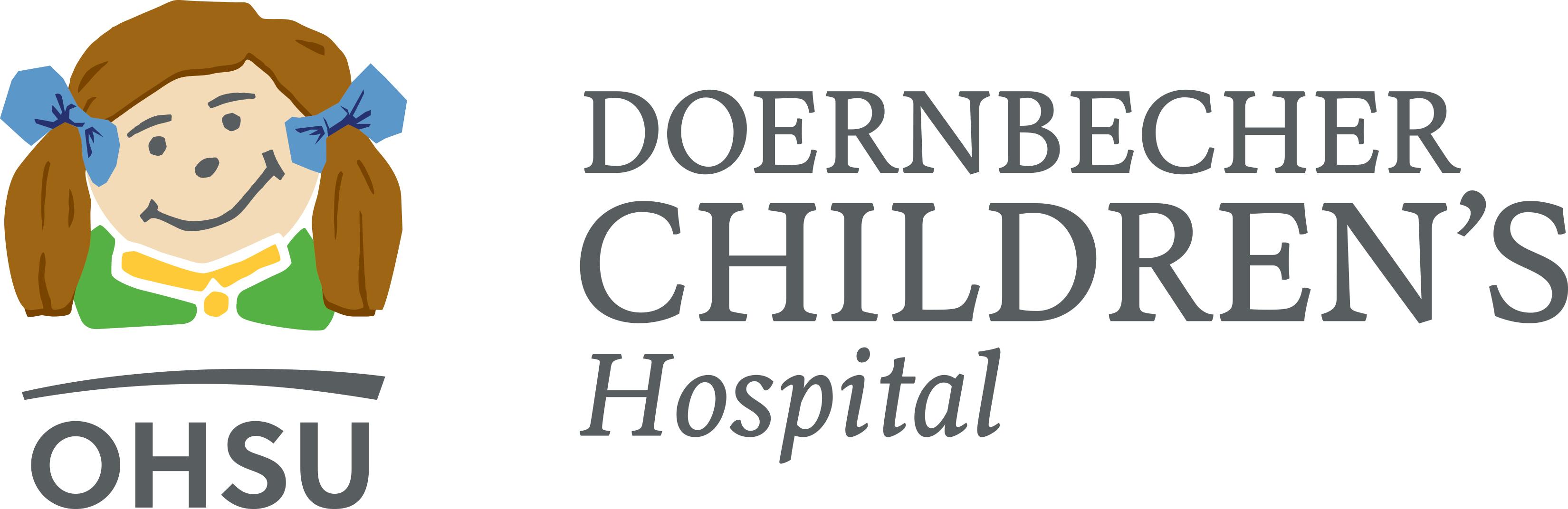 OHSU-Doernbecher-Logo